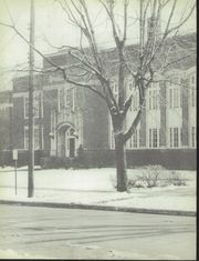 Page 6, 1950 Edition, Wilson High School - Wilsonian Yearbook (St Johns, MI) online yearbook collection