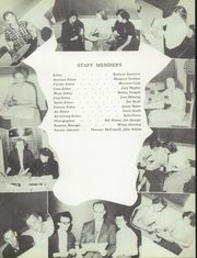 Page 9, 1950 Edition, Wilson High School - Wilsonian Yearbook (St Johns, MI) online yearbook collection