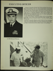 Page 10, 1993 Edition, William H Standley (CG 32) - Naval Cruise Book online yearbook collection