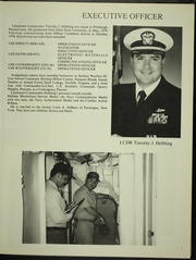 Page 11, 1993 Edition, William H Standley (CG 32) - Naval Cruise Book online yearbook collection