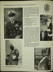 Page 12, 1993 Edition, William H Standley (CG 32) - Naval Cruise Book online yearbook collection