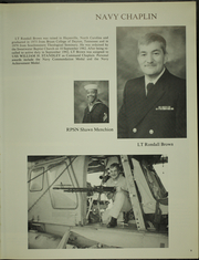 Page 13, 1993 Edition, William H Standley (CG 32) - Naval Cruise Book online yearbook collection