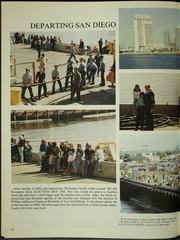 Page 14, 1993 Edition, William H Standley (CG 32) - Naval Cruise Book online yearbook collection