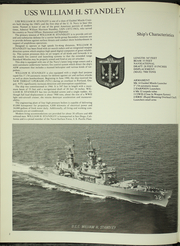 Page 6, 1993 Edition, William H Standley (CG 32) - Naval Cruise Book online yearbook collection