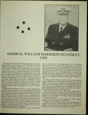 Page 7, 1993 Edition, William H Standley (CG 32) - Naval Cruise Book online yearbook collection