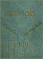 Page 1, 1949 Edition, Dowagiac Central High School - Wahoo Yearbook (Dowagiac, MI) online yearbook collection