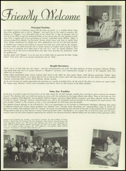 Page 11, 1949 Edition, Dowagiac Central High School - Wahoo Yearbook (Dowagiac, MI) online yearbook collection