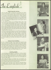 Page 13, 1949 Edition, Dowagiac Central High School - Wahoo Yearbook (Dowagiac, MI) online yearbook collection