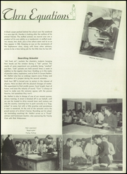 Page 15, 1949 Edition, Dowagiac Central High School - Wahoo Yearbook (Dowagiac, MI) online yearbook collection