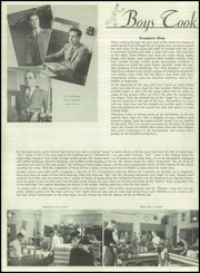 Page 16, 1949 Edition, Dowagiac Central High School - Wahoo Yearbook (Dowagiac, MI) online yearbook collection