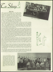 Page 17, 1949 Edition, Dowagiac Central High School - Wahoo Yearbook (Dowagiac, MI) online yearbook collection