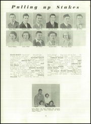 Page 16, 1952 Edition, Dowagiac Central High School - Wahoo Yearbook (Dowagiac, MI) online yearbook collection