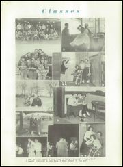 Page 17, 1952 Edition, Dowagiac Central High School - Wahoo Yearbook (Dowagiac, MI) online yearbook collection