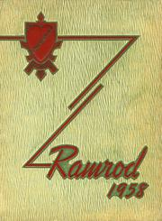 1958 Edition, St Frederick High School - Ramrod Yearbook (Pontiac, MI)
