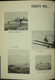Page 10, 1959 Edition, William M Wood (DDR 715) - Naval Cruise Book online yearbook collection