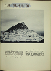 Page 11, 1959 Edition, William M Wood (DDR 715) - Naval Cruise Book online yearbook collection