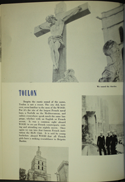 Page 16, 1959 Edition, William M Wood (DDR 715) - Naval Cruise Book online yearbook collection