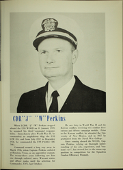Page 7, 1959 Edition, William M Wood (DDR 715) - Naval Cruise Book online yearbook collection
