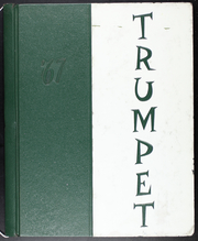 1967 Edition, Gabriels High School - Trumpet Yearbook (Lansing, MI)