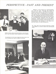 Page 16, 1967 Edition, Gabriels High School - Trumpet Yearbook (Lansing, MI) online yearbook collection
