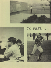 Page 8, 1967 Edition, Gabriels High School - Trumpet Yearbook (Lansing, MI) online yearbook collection