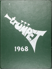 1968 Edition, Gabriels High School - Trumpet Yearbook (Lansing, MI)