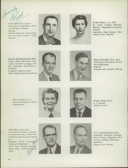 Page 14, 1957 Edition, Lutheran High School - Aureole Yearbook (Detroit, MI) online yearbook collection