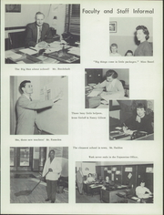 Page 15, 1957 Edition, Lutheran High School - Aureole Yearbook (Detroit, MI) online yearbook collection
