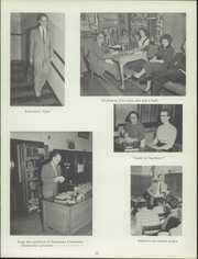 Page 17, 1957 Edition, Lutheran High School - Aureole Yearbook (Detroit, MI) online yearbook collection