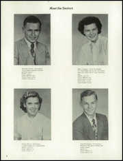 Page 12, 1952 Edition, Port Hope High School - Echoes Yearbook (Port Hope, MI) online yearbook collection