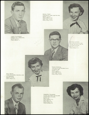 Page 15, 1952 Edition, Port Hope High School - Echoes Yearbook (Port Hope, MI) online yearbook collection