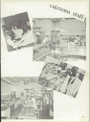 Page 15, 1953 Edition, Roosevelt High School - Bulldog Yearbook (Inkster, MI) online yearbook collection
