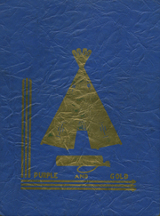 1935 Edition, South Haven High School - Ram Yearbook (South Haven, MI)