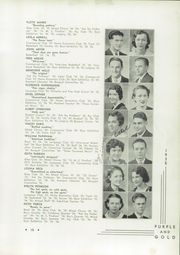 Page 17, 1935 Edition, South Haven High School - Ram Yearbook (South Haven, MI) online yearbook collection