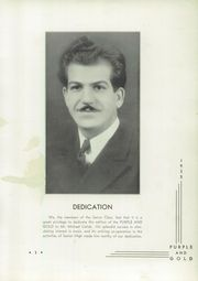 Page 5, 1935 Edition, South Haven High School - Ram Yearbook (South Haven, MI) online yearbook collection