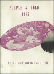 Page 6, 1945 Edition, South Haven High School - Ram Yearbook (South Haven, MI) online yearbook collection