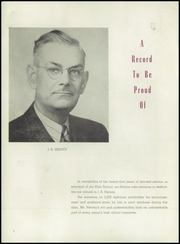 Page 8, 1945 Edition, South Haven High School - Ram Yearbook (South Haven, MI) online yearbook collection