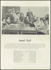 Page 9, 1945 Edition, South Haven High School - Ram Yearbook (South Haven, MI) online yearbook collection