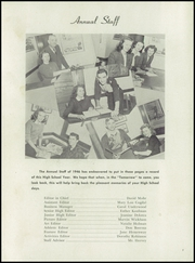 Page 11, 1946 Edition, South Haven High School - Ram Yearbook (South Haven, MI) online yearbook collection