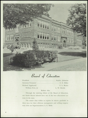 Page 12, 1946 Edition, South Haven High School - Ram Yearbook (South Haven, MI) online yearbook collection