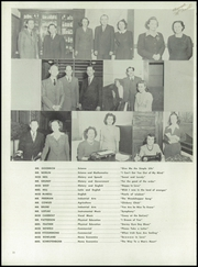 Page 14, 1946 Edition, South Haven High School - Ram Yearbook (South Haven, MI) online yearbook collection