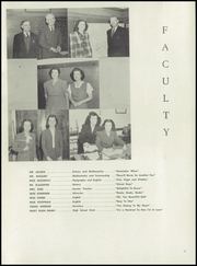 Page 15, 1946 Edition, South Haven High School - Ram Yearbook (South Haven, MI) online yearbook collection