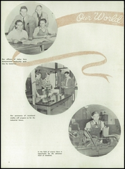 Page 8, 1946 Edition, South Haven High School - Ram Yearbook (South Haven, MI) online yearbook collection