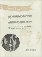 Page 9, 1946 Edition, South Haven High School - Ram Yearbook (South Haven, MI) online yearbook collection