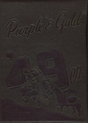 1949 Edition, South Haven High School - Ram Yearbook (South Haven, MI)