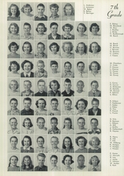 Page 14, 1951 Edition, South Haven High School - Ram Yearbook (South Haven, MI) online yearbook collection