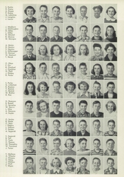 Page 15, 1951 Edition, South Haven High School - Ram Yearbook (South Haven, MI) online yearbook collection