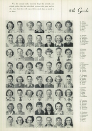 Page 16, 1951 Edition, South Haven High School - Ram Yearbook (South Haven, MI) online yearbook collection