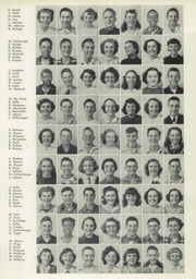 Page 17, 1951 Edition, South Haven High School - Ram Yearbook (South Haven, MI) online yearbook collection