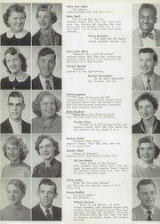 Page 14, 1955 Edition, South Haven High School - Ram Yearbook (South Haven, MI) online yearbook collection
